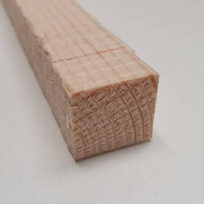 18x18mm sawn timber wood 2.4m...