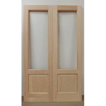 Hemlock 2XG LP Door Pairs