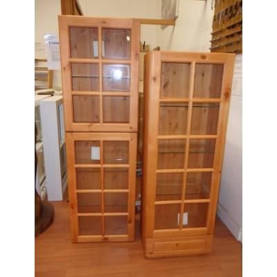 Pine Cabinets & Cabinet Doors