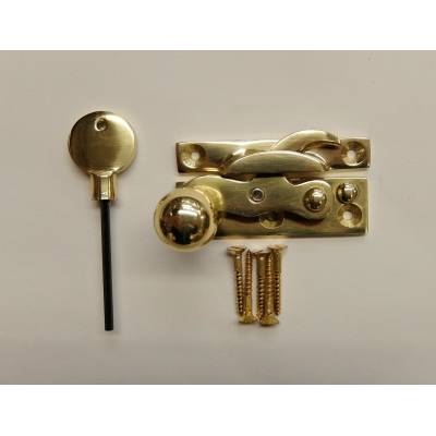 Sash Window Ironmongery