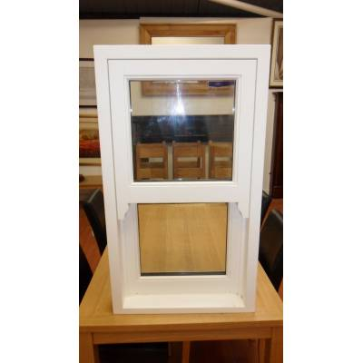 Mock Sash Windows