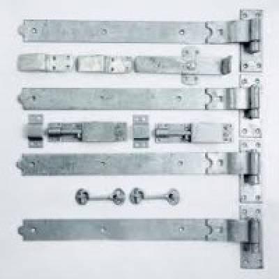 Ironmongery & Fixings