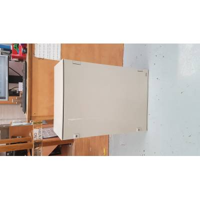 Cabinet Plastic Electric Control box H x W x D : 750 x 540 x 300mm