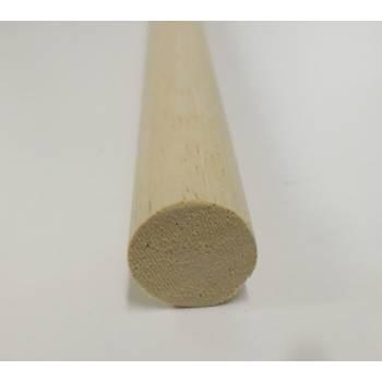 Dowel 18mm hardwood decorative trim moulding 2.4m beading wooden timber edging