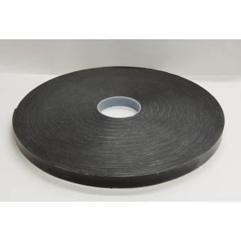 Glazing Tape 21mmx2mm Black