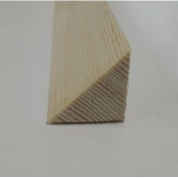 21x21mm Triangle Pine 1170mm x2