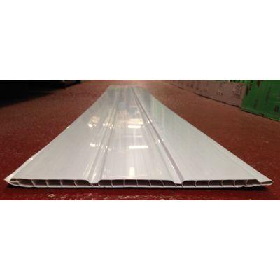 Hollow soffit/cladding - Length: ...