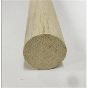 31mm Dowel Hardwood