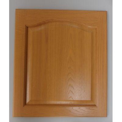 570x495mm Solid Oak Kitchen Cabinet Door Cupboard Arched Cat...