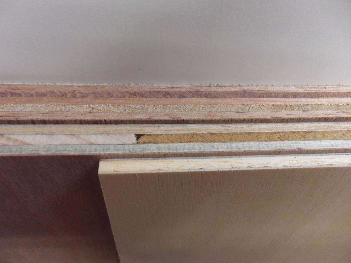 Marine ply mm or x