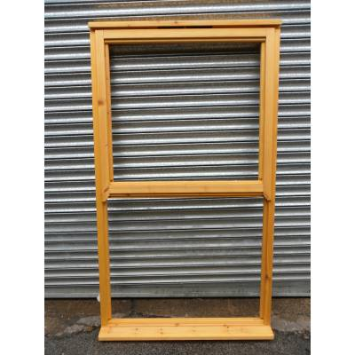 Mock Sash Regency Wooden Timber Softwood Stormproof Window 1...