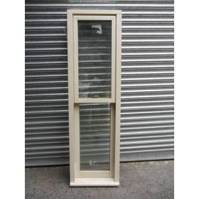 Wooden Timber Softwood Sliding Sash Window 575x1937mm AUC964...