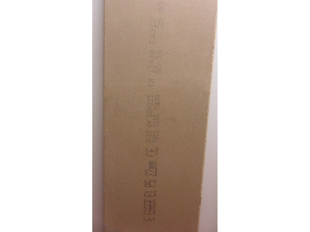 Flooring Grade Chipboard P5 Tongue Amp Grooved 2 4mx600mm 18