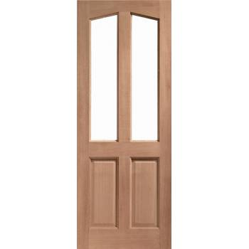 Richmond External Door Unglazed