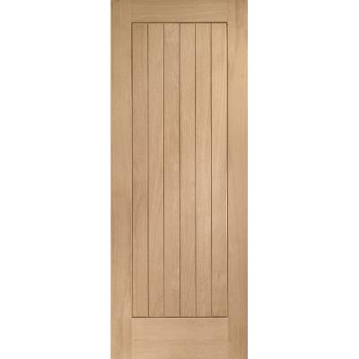 Oak Suffolk External Door Wooden Timber 78x30 80x32 78x33 82...