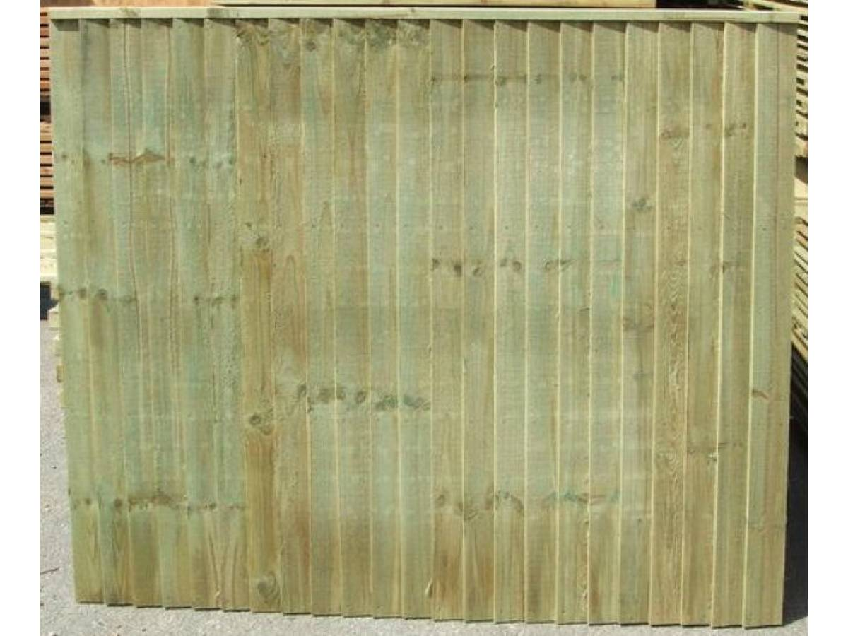 vertilap fence panels pressure treated. Black Bedroom Furniture Sets. Home Design Ideas