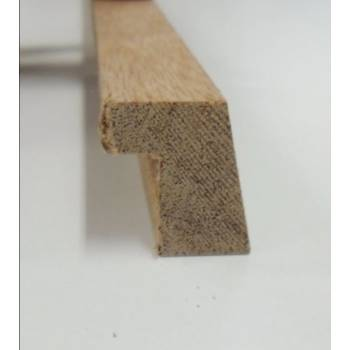 Hardwood Fire Check Beading 1170mm x2