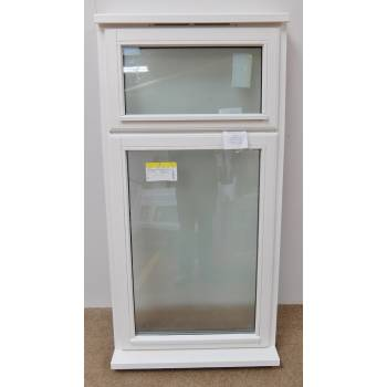 Wooden Timber Window Secure by Design 780x1500mm HW109 (625x1495)