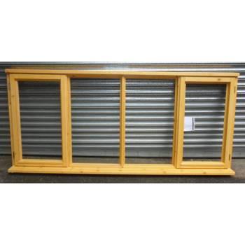 Timber Window 2334x1045mm W410CMC