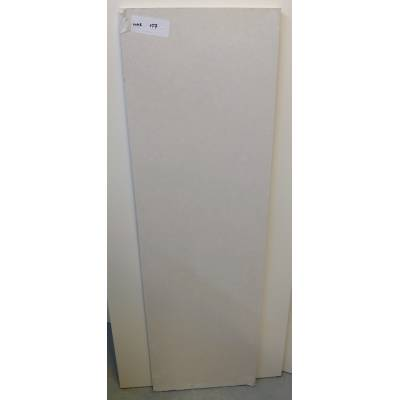 Marble Slab Fire Back Hearth Slip Top Piece Section 1220x380...