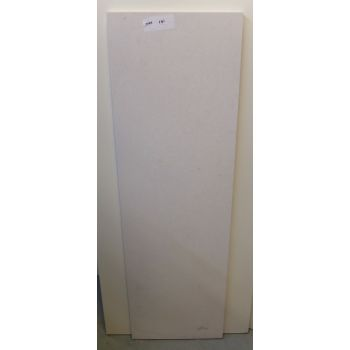 Marble Slab Fire Back Hearth Slip Top Piece Section 1220x380x20mm MAR141