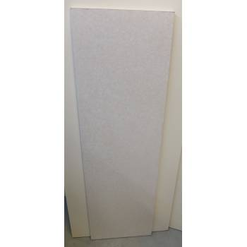 Marble Slab Fire Back Hearth Slip Top Piece Section 1220x380x20mm MAR141A