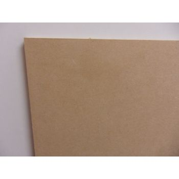 MDF Sheet in 2mm, 6mm, 9mm, 12mm, 15mm, 18mm or 22mm 4x4' 1220x1218mm