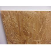 OSB Board Sheet 11mm / 18mm External OSB3 8x4' 2440x1220mm Timber Type3 Sterling