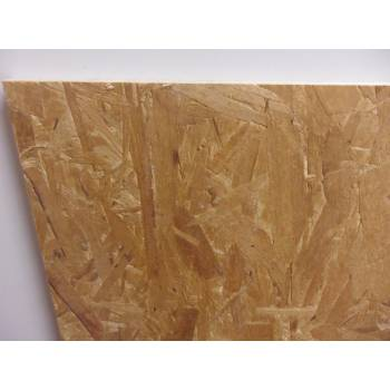 OSB Board Sheet 11mm / 18mm External OSB3 4x4' 1220x1218mm Timber Type3 Sterling