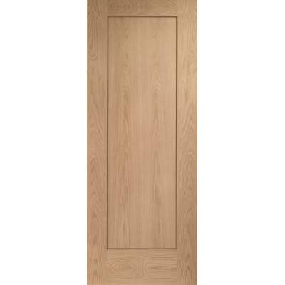Oak Pattern 10 Patt Internal Door Wooden Timber Interior - S...