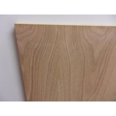 American Oak Veneered MDF 6mm or 18mm Various Sheets Sizes -...