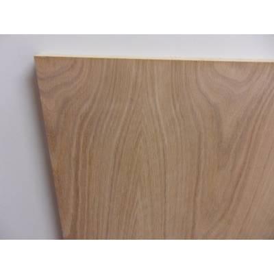 American Oak Veneered MDF 6mm or 18mm Various Sheets Sizes -...