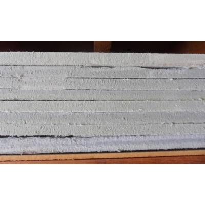 Pin Board 8'x4' 11mm thick Insulation Notice Blue Pinboard N...