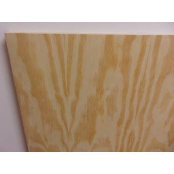 Pine Veneered MDF 6mm or 18mm Various Sheets Sizes