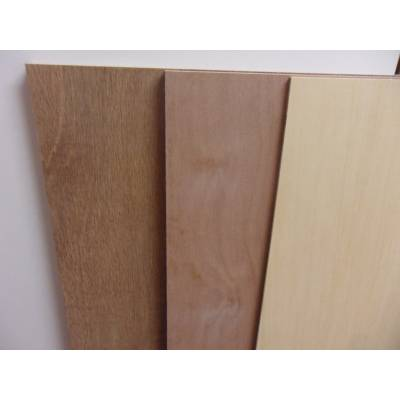 Malayan Far Eastern Ply 4mm, 6mm, 9mm, 12mm and 18mm in Vari...