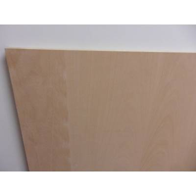 Steamed Beech Veneered MDF 6mm or 18mm Various Sheets Sizes ...