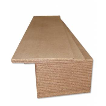Chipboard Sheets 4x2