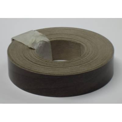 Tobaaco Aida Walnut Iron on Edging for Melamine Conti variou...