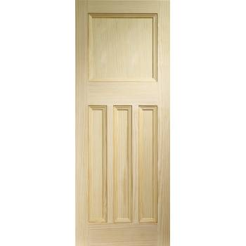 Pine Vine DX 30's Internal Door