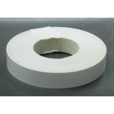 White Iron on Edging for Melamine Conti various lengths - Le...
