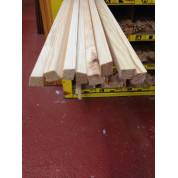 Glazing beading pack for Timber Garage Doors