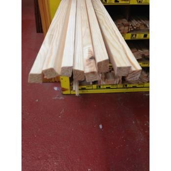Glazing beading pack for Timber Garage Doors