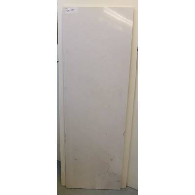 Marble Slab Fire Back Hearth Slip Top Piece Section 1525x510...