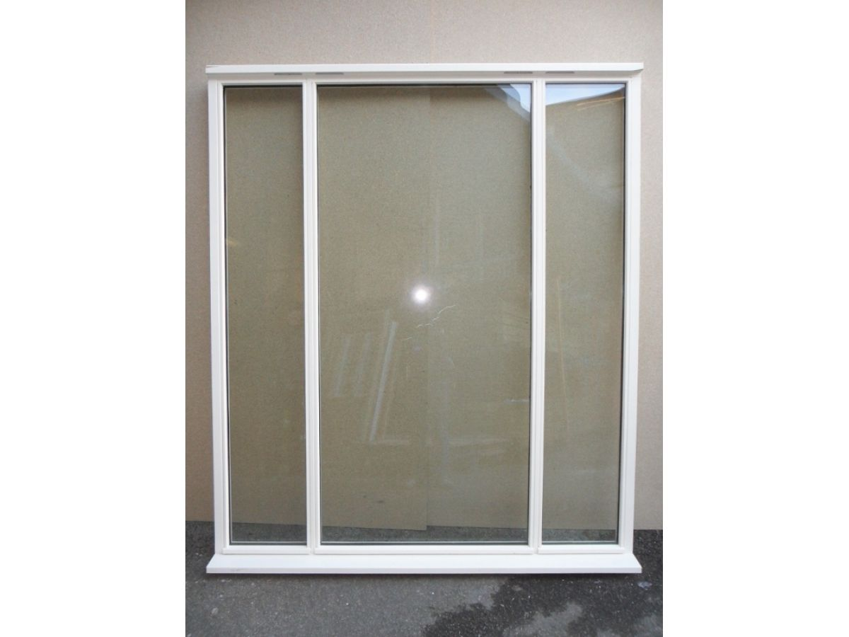 Wooden timber window direct glazed 1800x2095mm nat099 for 1800 x 1200 window