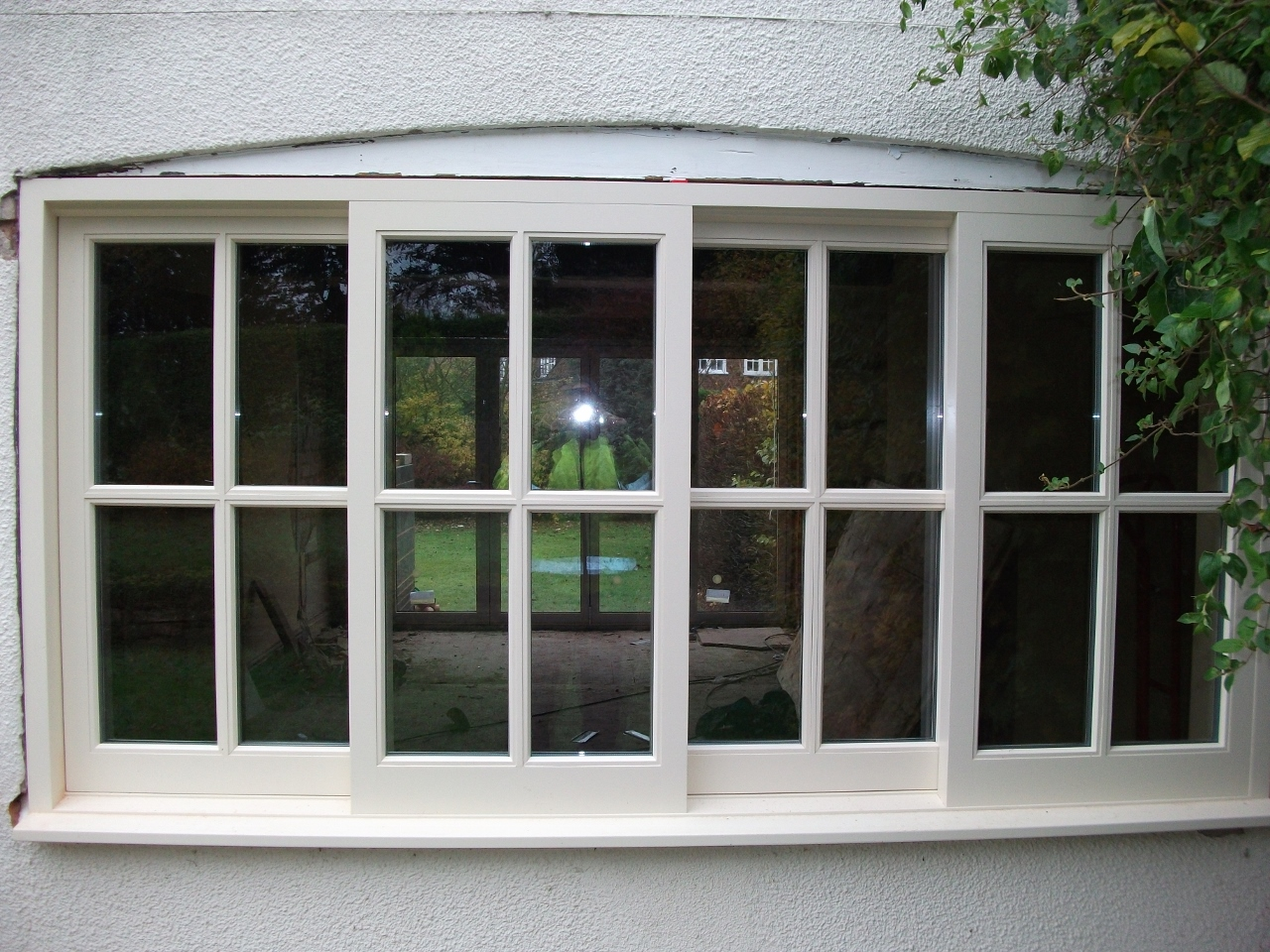 Yorkshire Sliding Sash