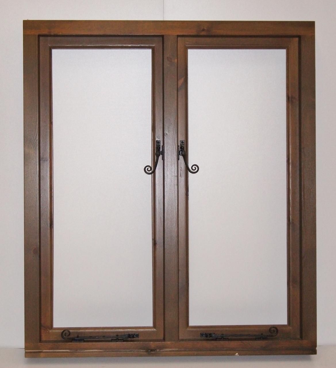 Plain Casement Window Gallery
