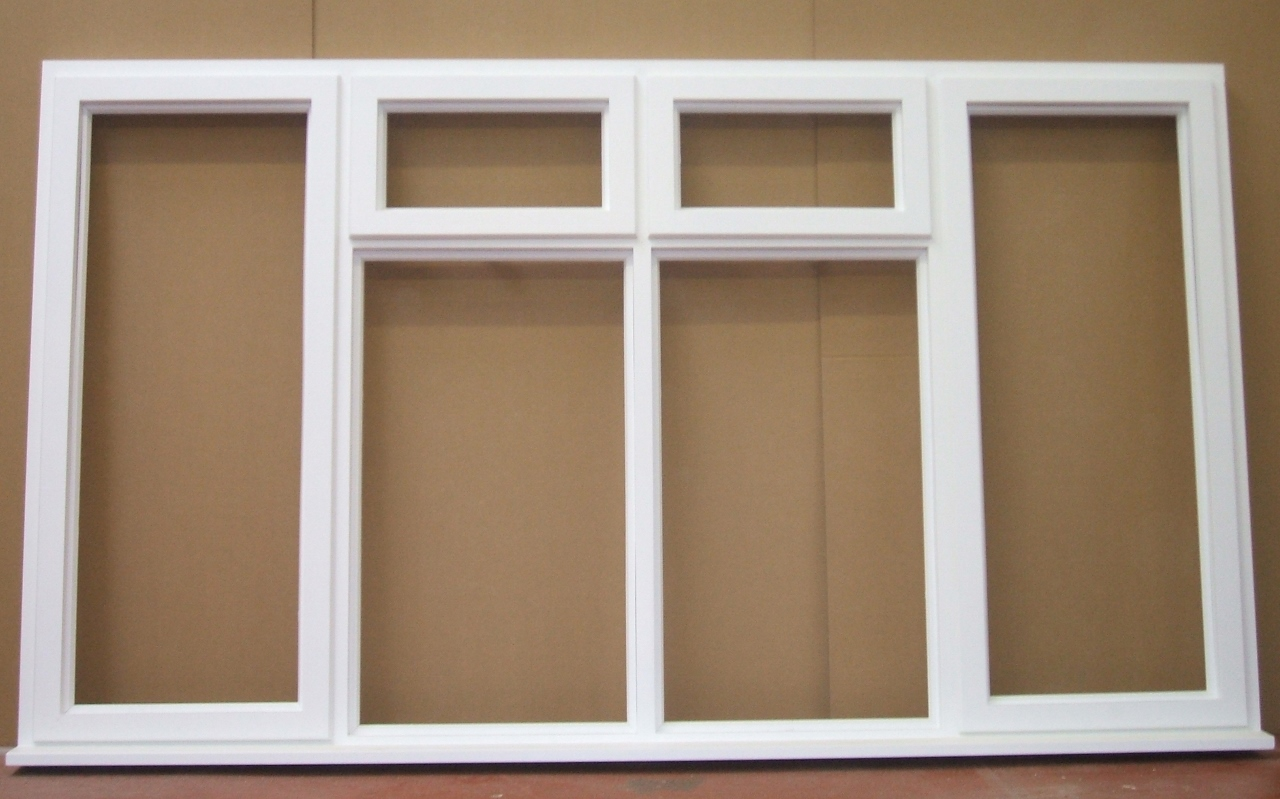 Plain Casement Window Gallery