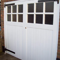 Gates & Garage Doors