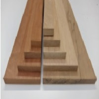 Planed Hardwood Timber