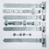 Ironmongery and Sundries